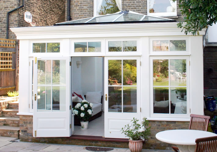 Conservatories Orangeries Roof Lanterns Hardwood