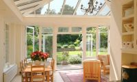 Orangery in Putney, South West London