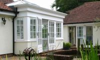 Orangery in Sussex